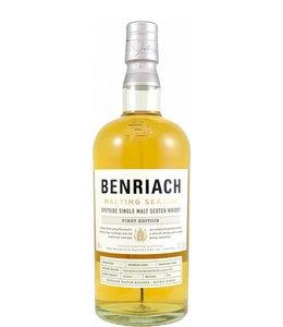 BenRiach Malting Season - First Edition