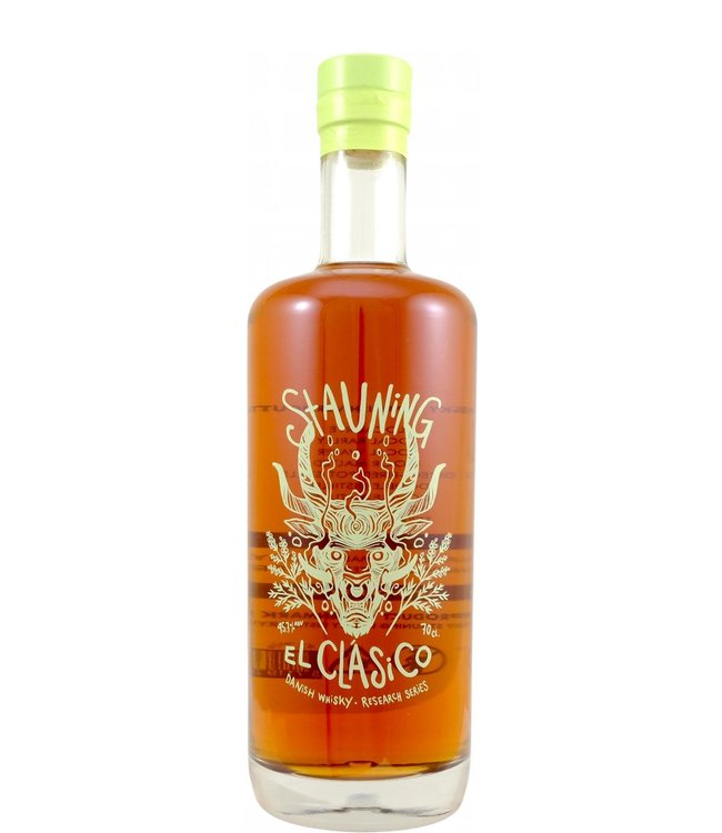 Stauning Whisky Stauning El Clásico