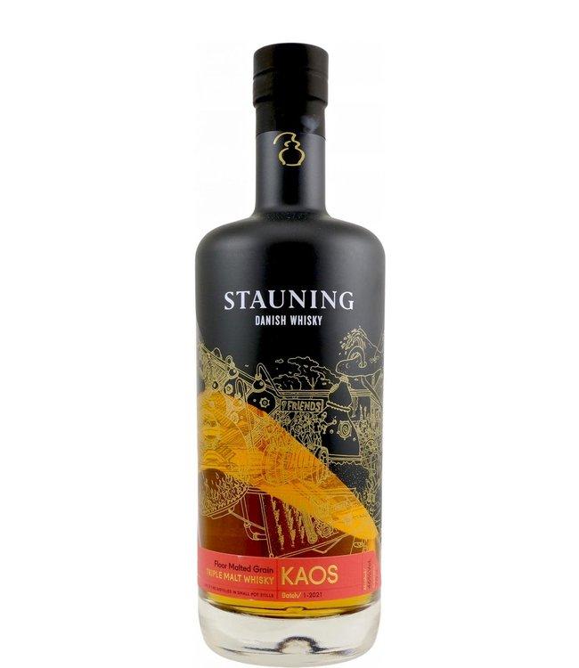 Stauning Whisky Stauning KAOS