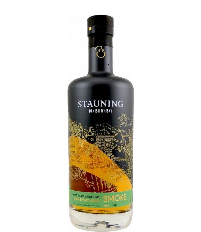 Stauning Whisky Stauning Smoke