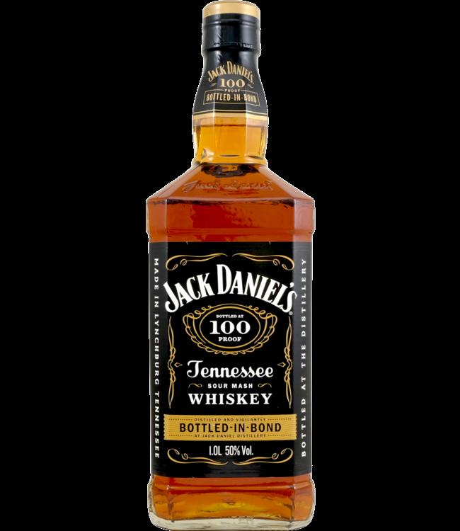Jack Daniel's Jack Daniel's Bottled-In-Bond