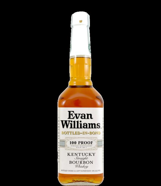 Evan Williams Evan Williams Bottled-In-Bond
