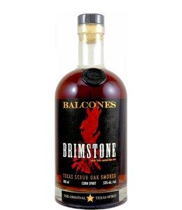 Balcones Brimstone - BRM 21-1