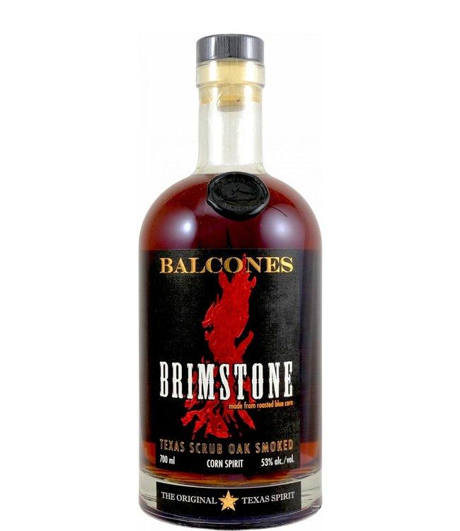 Balcones Balcones Brimstone - BRM 21-1