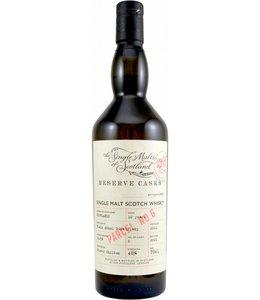 Blair Athol 2011 Elixir Distillers
