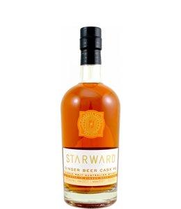 Starward Ginger Beer Cask Whisky #6