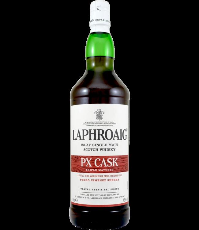Laphroaig Laphroaig PX Cask - 2020
