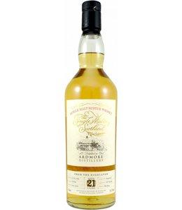 Ardmore 1998 Elixir Distillers - Cask 750788
