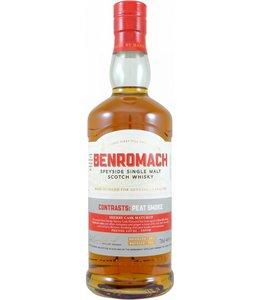 Benromach 2012 - Peat Smoke Sherry