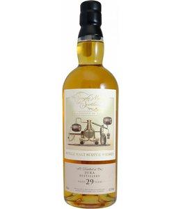 Isle of Jura 29-year-old Elixir Distillers