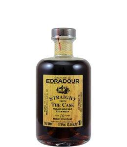 Edradour 2011 - 57.6%