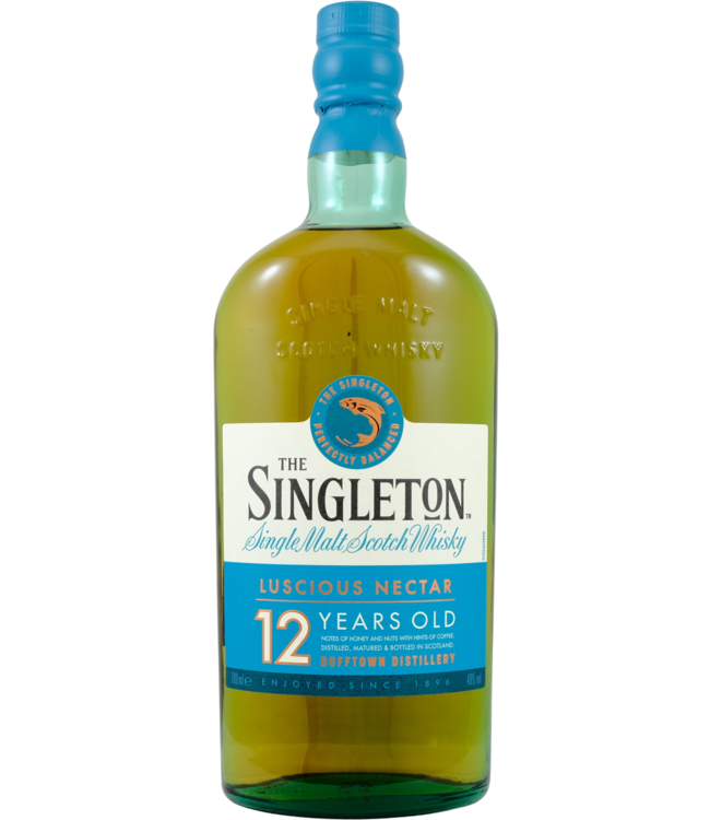 The Singleton of Dufftown The Singleton of Dufftown 12-year-old