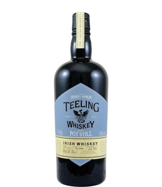 Teeling Teeling Single Pot Still - 04/2020