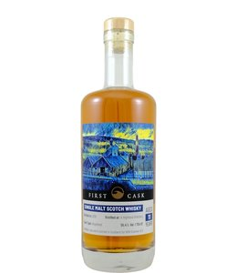 A Highland Distillery 2010 Whisky Import Nederland