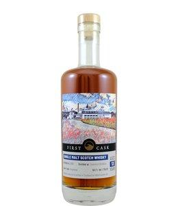 Teaninich 2008 Whisky Import Nederland