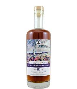 Toiseach Orra 2001 Whisky Import Nederland