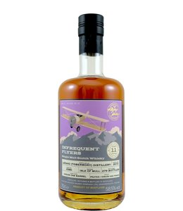 Ledaig 2010 Alistair Walker Whisky Company