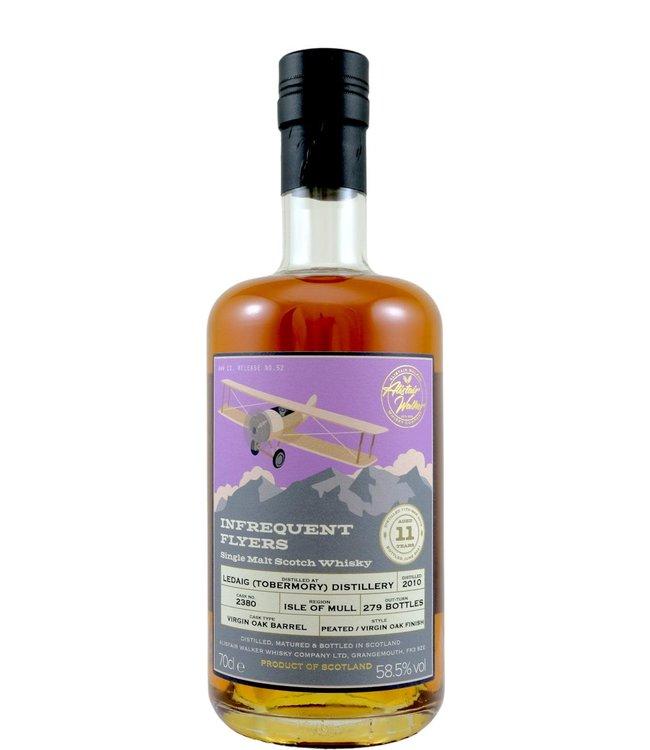 Ledaig Ledaig 2010 Alistair Walker Whisky Company