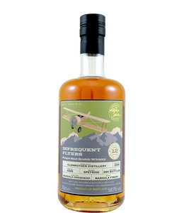 Glenrothes 2009 Alistair Walker Whisky Company