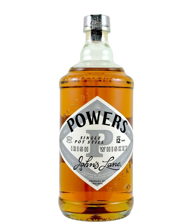 Powers Powers 12-year-old