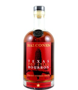 Balcones Texas Pot Still Bourbon - TPSB21-1