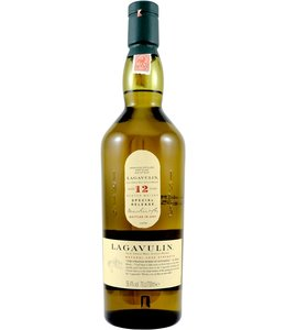 Lagavulin 12-year-old - 7th Release - 2007