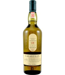 Lagavulin 12-year-old - 10th Release - 2010