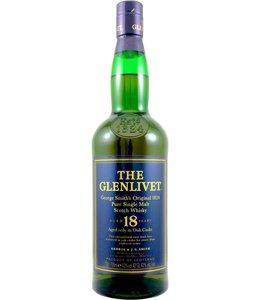 Glenlivet 18-year-old - Dark Label