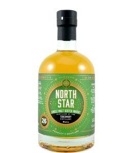 Tobermory 1995 North Star Spirits