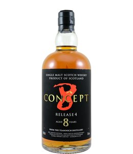 Teaninich 2012  Global Whisky Limited - Concept 8