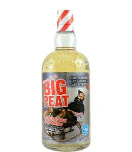 Big Peat Christmas Edition 2021 Douglas Laing