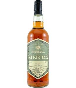 Peatside 2011 Kintra Whisky