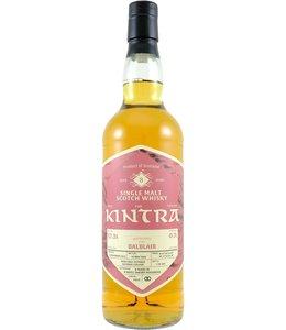 Balblair 2012 Kintra Whisky