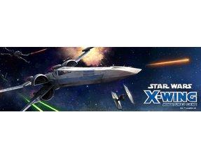 X - Wing
