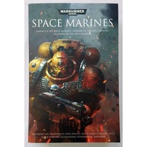 Space Marines: The Omnibus (Heroes of the Space Marines, Legends of the Space Marines, Victories of the Space Marines)