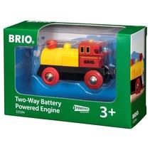 Brio: B/O Locomotief