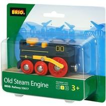 Brio: Old Steam Engine