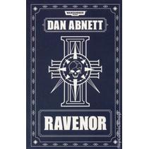 Ravenor Trilogy: Ravenor, deel 1 van 3 (SC)