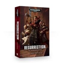 Resurrection: The Horusian Wars (HC)