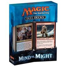 Magic Duel Deck: Mind vs. Might