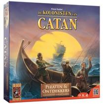Kolonisten van Catan: Piraten en Ontdekkers