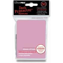 Sleeves Pink (50)