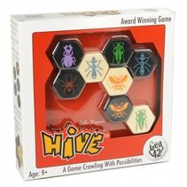Hive (refresh)