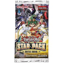 Yu-Gi-Oh Star Pack Battle Royal