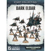 Start Collecting: Dark Eldar