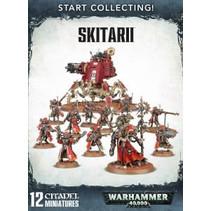Start Collecting: Skitarii