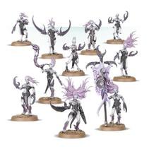 Chaos Daemons: Daemonettes of Slaanesh
