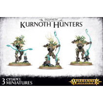 Sylvaneth: Kurnoth Hunters