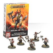Easy to Build: Bloodravers