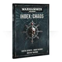 Warhammer 40K Index: Chaos